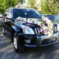 Внедорожник Toyota Land Cruiser Prado 120