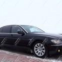 Автомобиль BMW 750LI